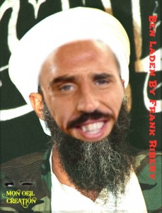 C1.Ben Laden By Ribery